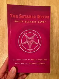 Blog | The Satanist in Pink | Satanism from a woman's point of view
